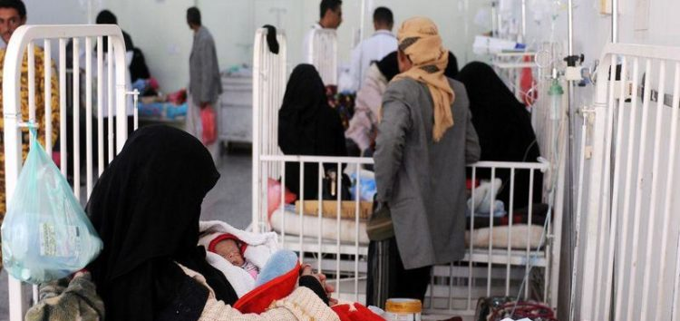 Health situation in Hudaydah worst in Yemen,says WHO