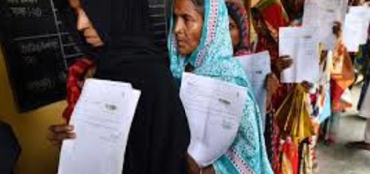 India strips four million people of citizenship in Assam