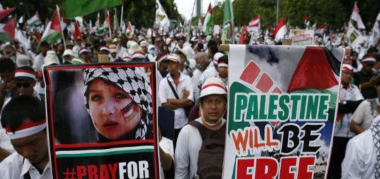 Indonesia to protest against Israel 'nation state law'