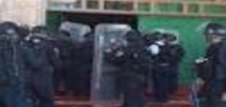 Israel storms Al-Aqsa compound during Friday prayers, injuring worshipers