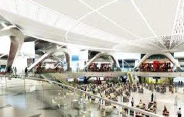 Hajj, aviation officials review preparations for hujaaj at Jeddah's King Abdulaziz International Airport
