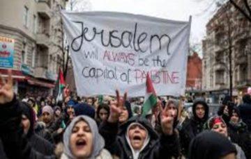 Israel killed 200 Palestinians since Trump's Jerusalem announcement