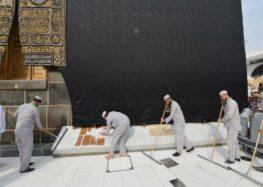 #Hajj2018: Authorities unveil two-month plan for upcoming Hajj season