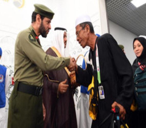 Saudi Arabia launches 'Mecca Road' initiative for Malaysian Hujjaaj