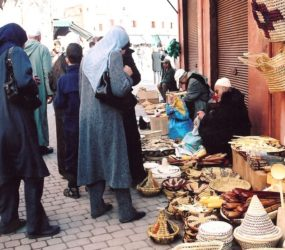 Study reveals almost one third of households in Morocco are borrowing money to make ends meet