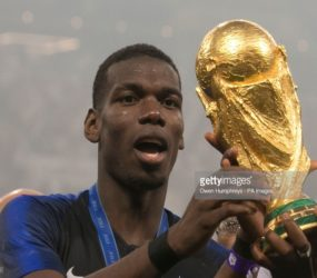 Calls for France to end xenophobia, Islamophobia as migrant, Muslim players clinch World Cup win