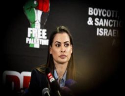 TV personality Sashi Naidoo banned from entering Israel
