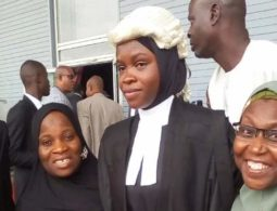 Nigeria: Hijabi law student gets belated due