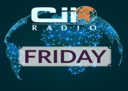 Cii Radio News Flash – Friday 12 April 2019