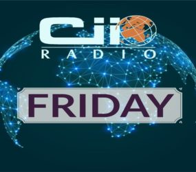 Cii Radio News Flash – Friday 09 Jumadul Aakhir 1440