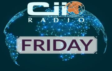 Cii Radio News Flash – Friday 05 April 2019