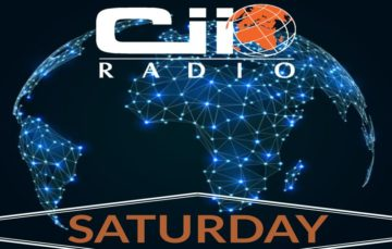 Cii News Flash – Saturday 06 Dhul Hijjah 1439