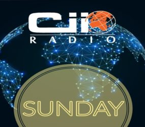 Cii News Flash – Sunday 29 Dhul Qa'dha 1439