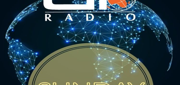 Cii Radio News Flash – Sunday 07 April 2019