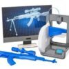 US Judge halts 3D print gun blueprints