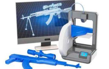 US Judge halts 3D print gun blueprints