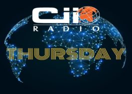 Cii Radio News Flash Thursday 22 August 2019