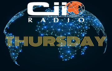 Cii Radio News Flash – Thursday 22 February 2019