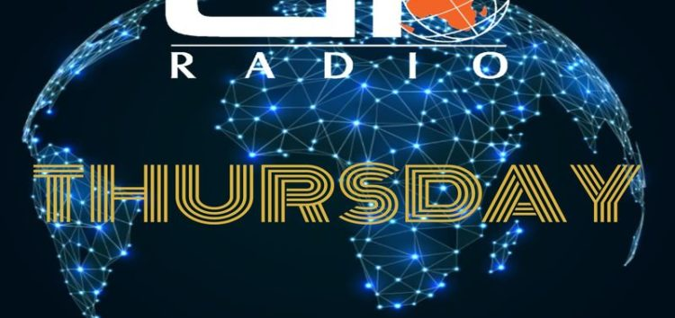 Cii Radio News Flash  Thursday 11 July 2019