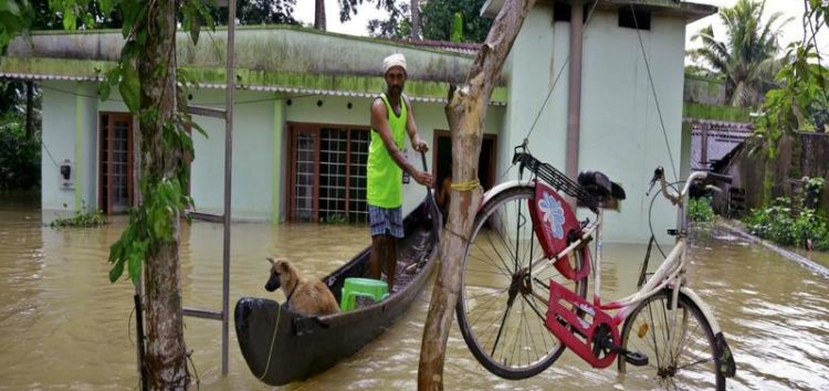 Death toll from Kerala floods climbs to 445