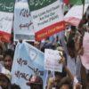 Pakistan marchers threaten Islamabad blockade over Dutch cartoons