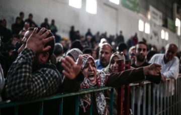 Israel denies exit to hundreds of Gazans since January this year