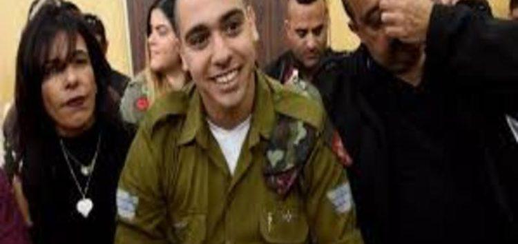 Hebron shooter Eloz Azaria: 'I have no remorse whatsoever'