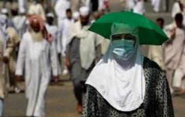 Saudi Health Minister:Hajj season epidemic-free