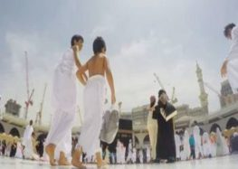 Malaysia aims to be the cleanest at this year's Hajj
