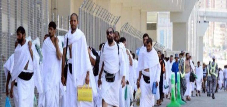 No epidemic or quarantine diseases among Hujjaaj