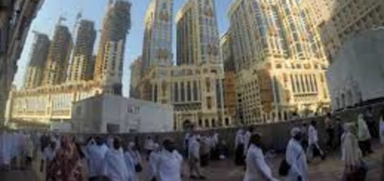 Hujjaaj begin leaving Makkah as Hajj draws to a close