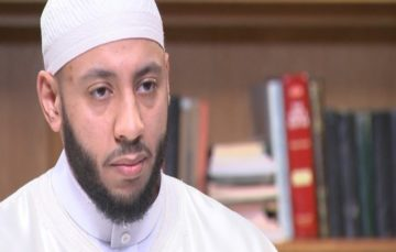 British Imam urges Government to tackle Islamophobia