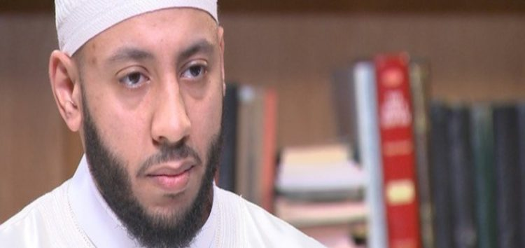 British Imam urges Government to tackle Islamophobia