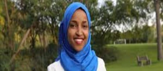 Former refugee Ilhan Omar could become the first Somali-American elected to US Congress