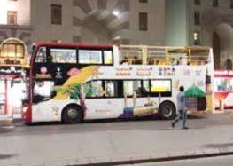 Madinah introduces multilingual double-decker bus tour for Hujjaaj