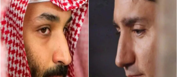 Saudi students forced to return home from Canada