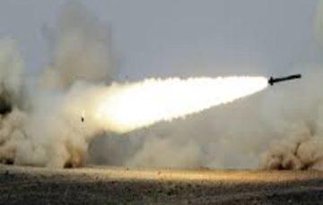 Saudi Arabia intercepts Houthi missile from Yemen
