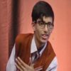 Differently-abled Pakistani boy who inspires via motivational speaking