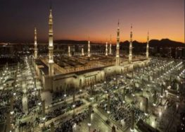 Saudi Arabia prepares hundreds of masjids for Eid Al-Adha prayer