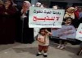 Palestinians fear UN won't open schools in time