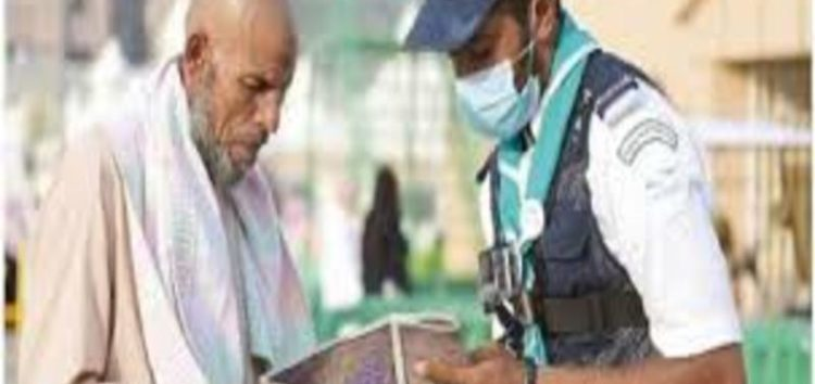 4500 Saudi Scouts to guide Hujjaaj around the holy sites