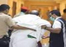 More than 32,500 employees providing health services for Hujjaaj