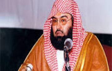 Sudais warns Hujaaj against politicizing Haj
