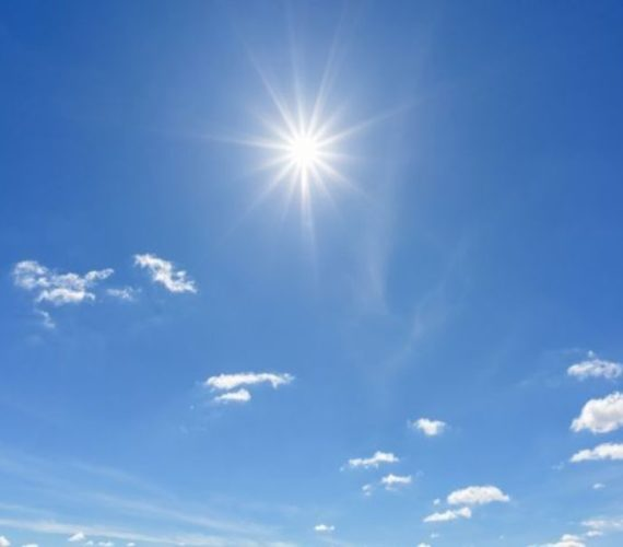 Brace for extra-warm weather through 2022