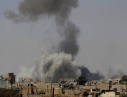 UN reports 'heavy civilian toll' in Syria