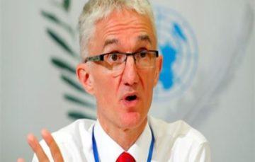 UN aid chief fears worst humanitarian crisis in Idlib