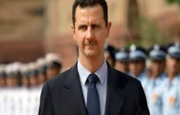 Trump wanted Bashar Assad assassinated after chemical attack