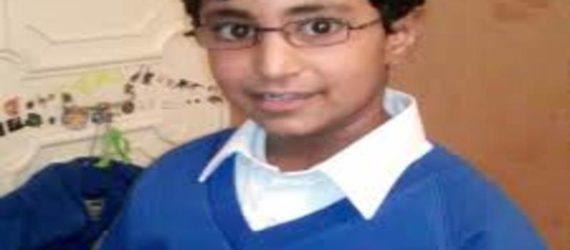 13-year-old boy dies of allergic reaction after having 'cheese thrown down his T-shirt'