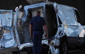 Report reveals over R1 billion has been stolen in cash-in-transit heists in South Africa