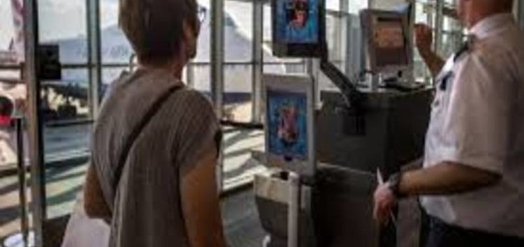 Facial recognition touted as 'user friendly' system for airports